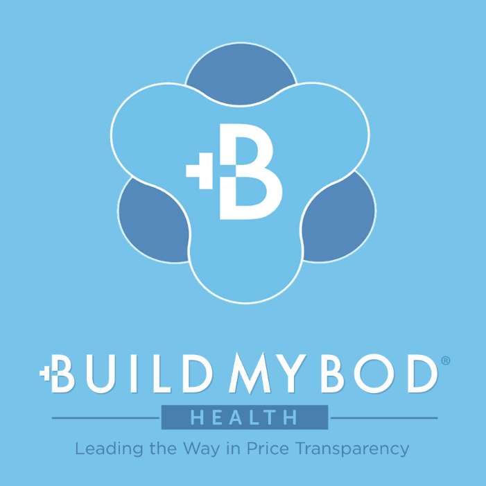Build My Bod Logo