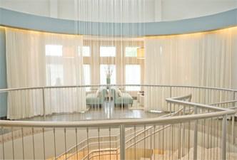Upstairs at CaloAesthetics Plastic Surgery Center
