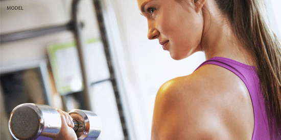 Breast augmentation surgeon in Louisville shares tips for working out after surgery.
